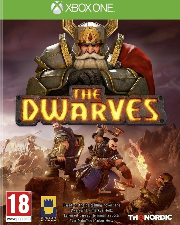 The Dwarves (Xbox ONE)