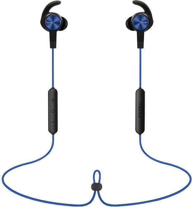 HONOR (Huawei) AM61, černá/modrá