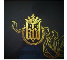 Vinylová deska Kingdom Come: Deliverance - Album
