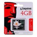 Kingston CompactFlash 4GB