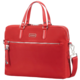 "Samsonite Karissa Biz BAILHANDLE 15.6"" Formula Red"