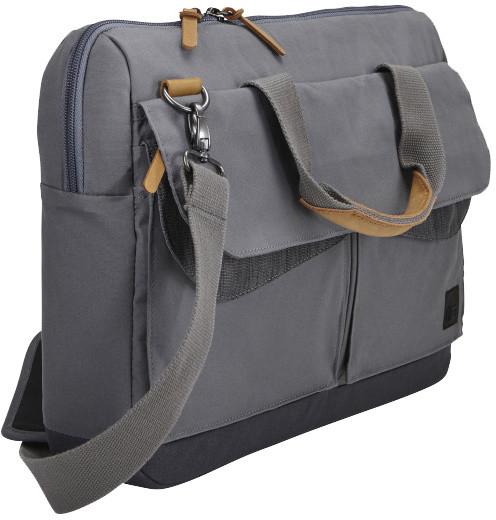 "CaseLogic LoDo taška na 14"" notebook, šedá"