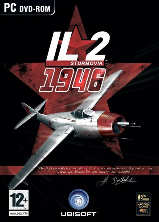 IL-2 Sturmovik: 1946 - PC