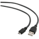 Gembird USB A Male/Micro B Male 2.0, 1,8m, Black High Quality