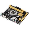 ASUS H81M-P - Intel H81