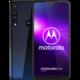 Motorola One Macro, 4GB/64GB, Deep Space  + Půlroční předplatné magazínů Blesk, Computer, Sport a Reflex v hodnotě 5 800 Kč