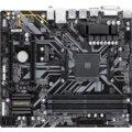 GIGABYTE B450M DS3H - AMD B450