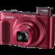 Canon PowerShot SX620 HS, červená Pouzdro Canon DCC-1500 (v ceně 499 Kč)