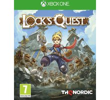 Lock's Quest (Xbox ONE) - 9120080070234
