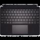 Microsoft klávesnice pro Surface Go, CZ, černá