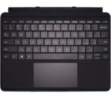 Microsoft klávesnice pro Surface Go, CZ, černá - TXK-00001
