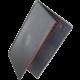 Fujitsu Lifebook E546, černá