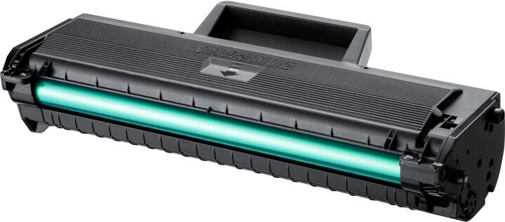 Samsung MLT-D1042X, černá