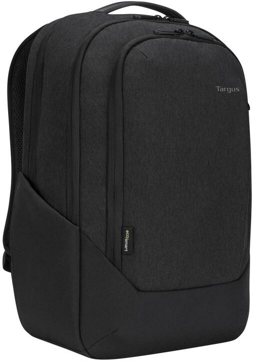 "Targus batoh Cypress Hero EcoSmart na notebook 15,6"", černá"