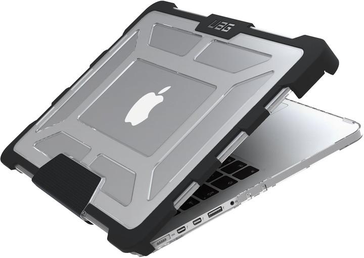 "UAG composite case Ice,clear-MacBook Pro 13"" Retina"