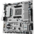 MSI B350M MORTAR ARCTIC - AMD B350