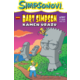 Komiks Bart Simpson: Kámen úrazu, 6/2017