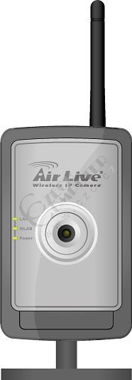 Airlive WL-1000CAM