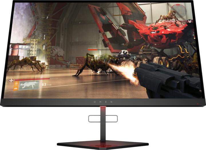 """HP OMEN X25f - LED monitor 24,5"""""""
