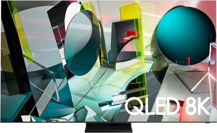 Samsung QE85Q950T - 216cm