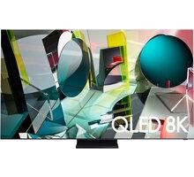 Samsung QE65Q950T - 163cm - QE65Q950TSTXXH + PlayStation 4 Slim, 500GB, F chassis, bílá v hodnotě 7 990 Kč