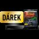 4K UHD přehrávač Panasonic DMP-UB300 + film Kong: Ostrov lebek (v ceně 8000 Kč)