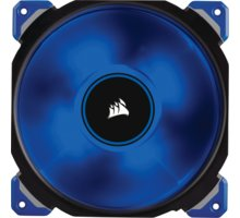 Corsair ML140 Pro LED BLUE, Premium Magnetic Levitation, 140mm