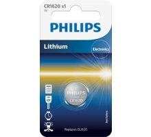 Philips CR1620 - 1ks - CR1620/00B