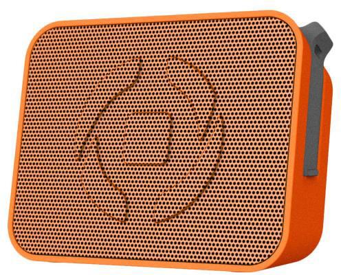 CELLY Bluetooth Speaker, oranžová