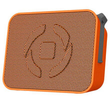 CELLY Bluetooth Speaker, oranžová - UPMIDIOR