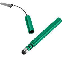 CONNECT IT COLORZ stylus, zelený - CI-579