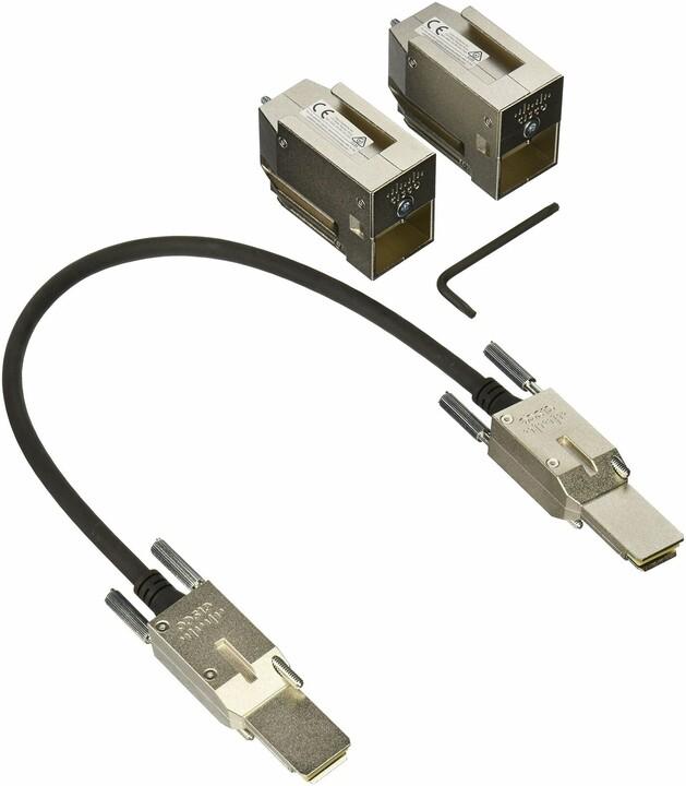 Cisco stohovací síťový modul pro Catalyst C9300L