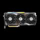 MSI GeForce RTX 3070 GAMING X TRIO, 8GB GDDR6