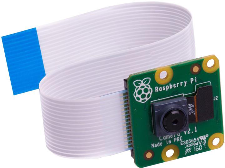 Raspberry Pi Camera Module V2