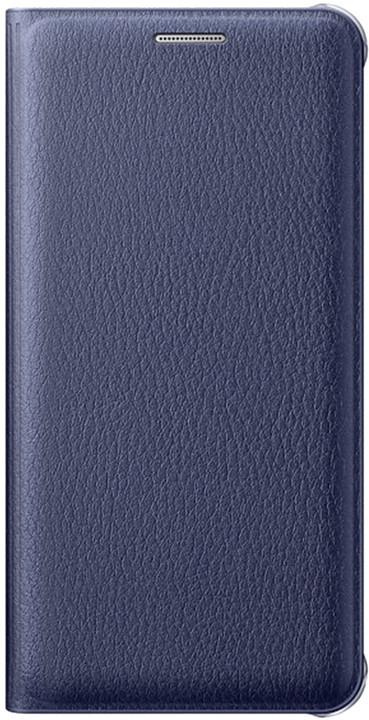 Samsung EF-WA510PB Flip Galaxy A5 (A510), černý