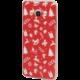 EPICO pružný plastový kryt pro Samsung Galaxy J5 (2016) RED XMAS  + EPICO Nabíjecí/Datový Micro USB kabel EPICO SENSE CABLE