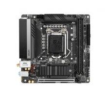 MSI H510I PRO WIFI - Intel H510
