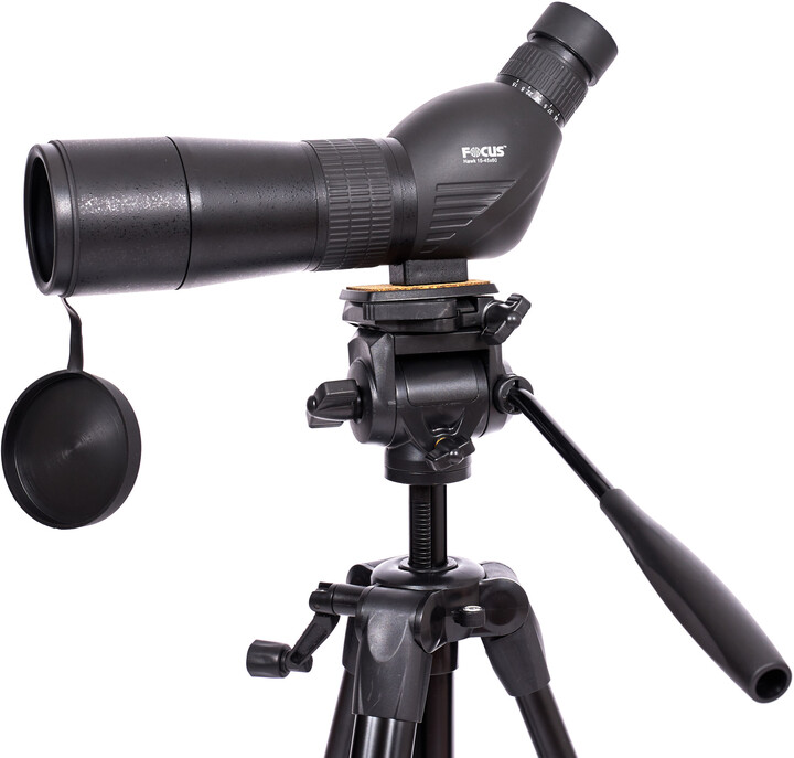 Focus Hawk 15-45x60 + Tripod 3950