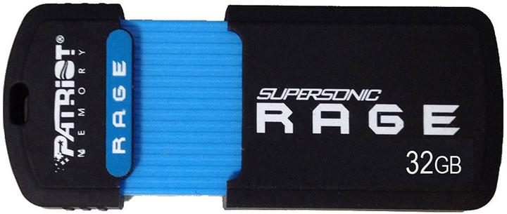 Patriot Supersonic RAGE 32GB