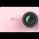 Xiaomi Yi 4K Action Camera 2 Waterproof Set, rose gold