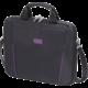 """DICOTA Slim Case BASE 14-15.6"""", černá/fialová"""