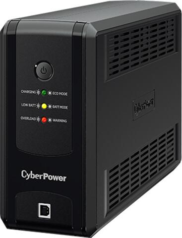 CyberPower UT GreenPower UT850EG-FR 850VA/425W
