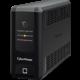 CyberPower UT GreenPower UT850EG-FR 850VA/425W  + Nakupte alespoň za 2 000 Kč a získejte 100Kč slevový kód na LEGO (kombinovatelný, max. 1ks/objednávku)