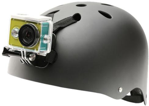 Xiaomi držák na helmu pro Yi Action Yihelmetmount  63405f8ffe