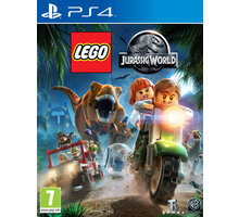 LEGO Jurassic World (PS4) - 5051892192194