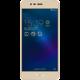 ASUS ZenFone 3 Max ZC520TL-4G076WW, zlatá