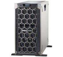 Dell PowerEdge T340, /E-2234/16GB/2x480GB SSD/2x495W3Y NBD - KPYWY + 3 ks Poukázka OMV (v ceně 200 Kč)