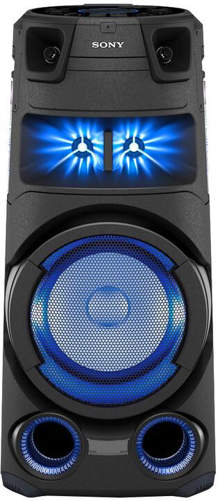 Sony MHC-V73D, černá