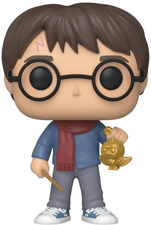Figurka Funko POP! Harry Potter - Harry Potter Holiday