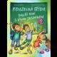 Kniha Kouzelná třída – Další rok s vílou Jasmínou